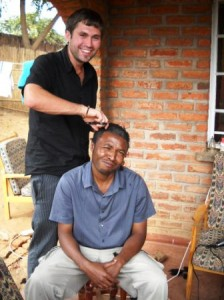 kondwani-during-the-hair-cut